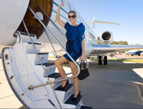 25 Insane Private Jets Owned by Celebrities. You Won't Bel..