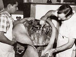 10 Rare Historical Photos Declassified