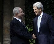 Israel, the Palestinians, and the Interim Nuclear Deal With Iran