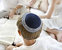 Three Ways to Save American Jewry From Extinction