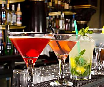 erektion cocktail