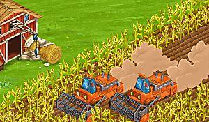 Das erste Online Strategie-Farmspiel: Erbaue Deine eigene Farm, ziehe Tiere auf und werde Teil eines großen Wirtschaftskreislaufs. Jetzt kostenlos mitspielen!
