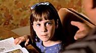 """Você se lembra da atriz infantil que interpretou o papel principal no filme """"Matilda""""?"""