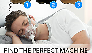 Are You Using the Wrong CPAP Machine? We'll Tell You In Six Questions
